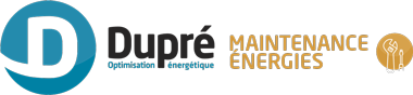 Dupré Maintenance Énergies